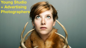 Young Studio + Advertising Photographers teaser / Maine Media Workshops, 2015